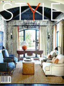2015 Southwest Style Cover